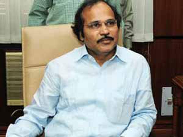 Adhir Ranjan Chowdhury Delhi HC refuses to stay eviction of Congress MP Adhir Ranjan