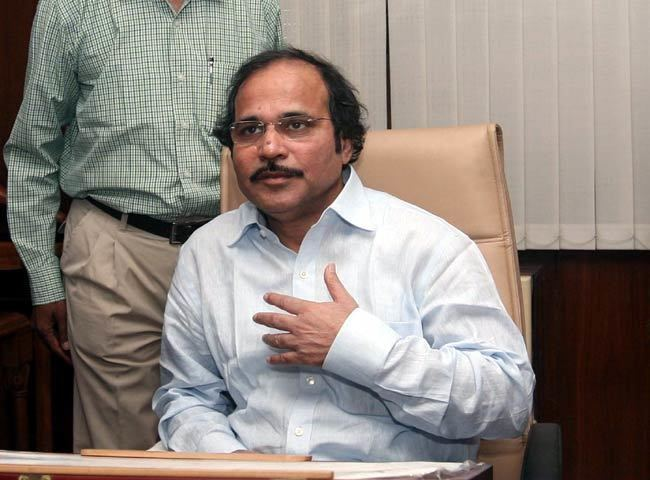 Adhir Ranjan Chowdhury Congress Adhir Chowdhury writes to Swaraj over attack on Hindus in