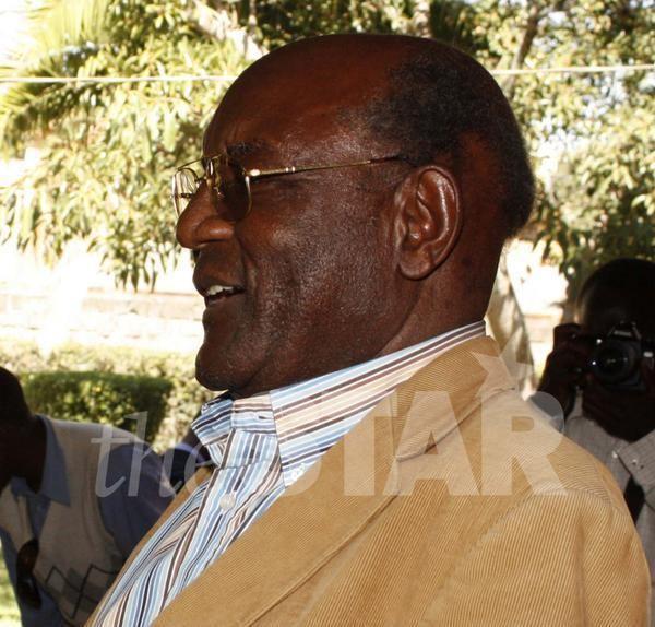 Adhu Awiti The Star Kenya on Twitter Dr Adhu Awiti Former Planning Minister