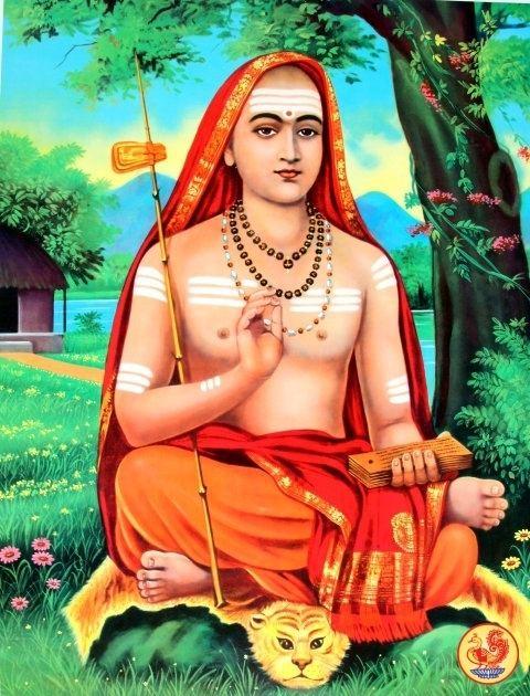 Adi Shankara wwwsringerinetwpcontentuploads200908shanka