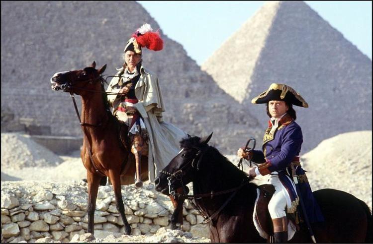 Adieu Bonaparte Adieu Bonaparte 1985