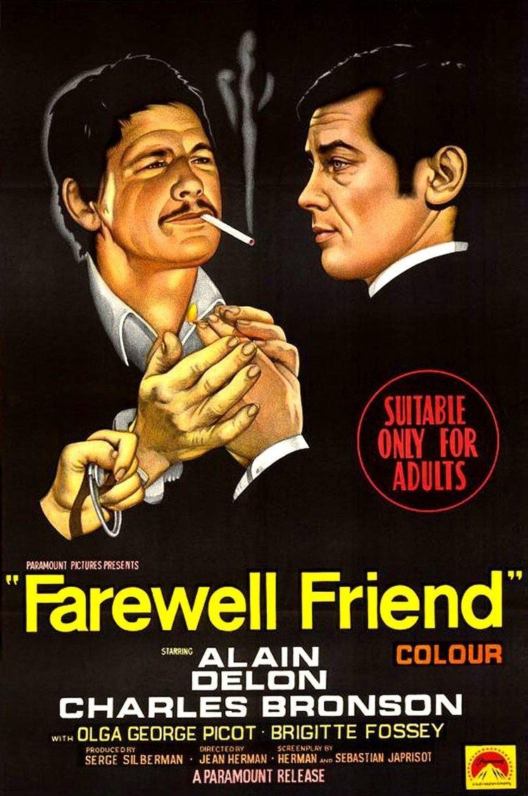 Adieu l'ami Subscene Subtitles for Farewell Friend Adieu lami