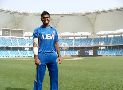 Adil Bhatti Adil Bhatti USACA Needs To Take Better Care Of Its Players USA