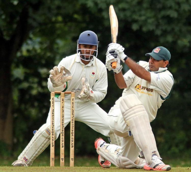 Adil Nisar Adil Nisar and Oliver Newby take seasons top Bolton Cricket League