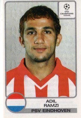 Adil Ramzi wwwsportsworldcardscomekmpsshopssportsworldi