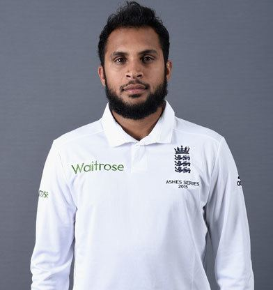 Adil Rashid Latest News Photos Biography Stats Batting averages