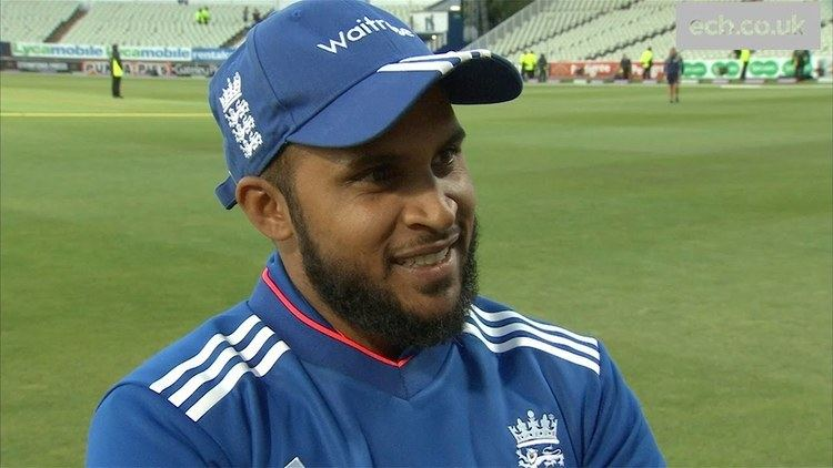Adil Rashid on his 69 and 455 in Englands win at Edgbaston YouTube