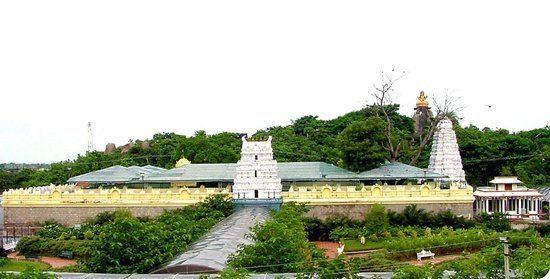 Adilabad Tourist places in Adilabad