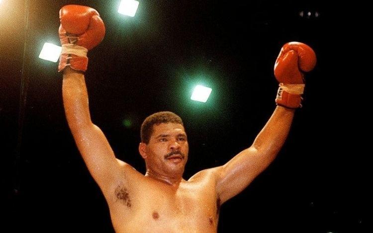 Adilson Rodrigues Confira a trajetria do boxeador Maguila BOL Fotos BOL