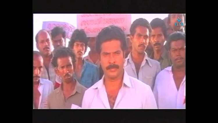 Adimakal Udamakal Mammootty and Mohanlal conversation scene Adimakal Udamakal YouTube