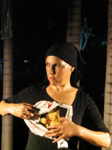 Adina Bar-On JCVA Adina BarOn Biography