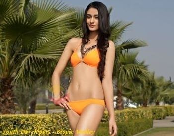 Aditi Arya Femina Miss India 2015 Winner Model Aditi Arya Biography