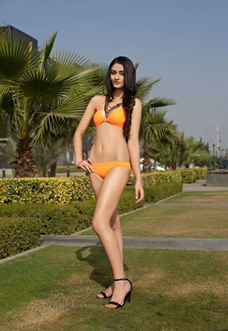 Aditi Arya Meet gorgeous Aditi Arya Miss India World 2015Meet