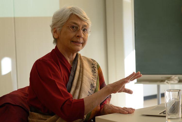 Aditi Lahiri Prof Aditi Lahiri Oxford to give first AMC Biennial Lecture
