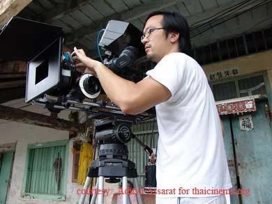 Aditya Assarat wwwthaicinemaorgimagesdirectoradityawonderfu