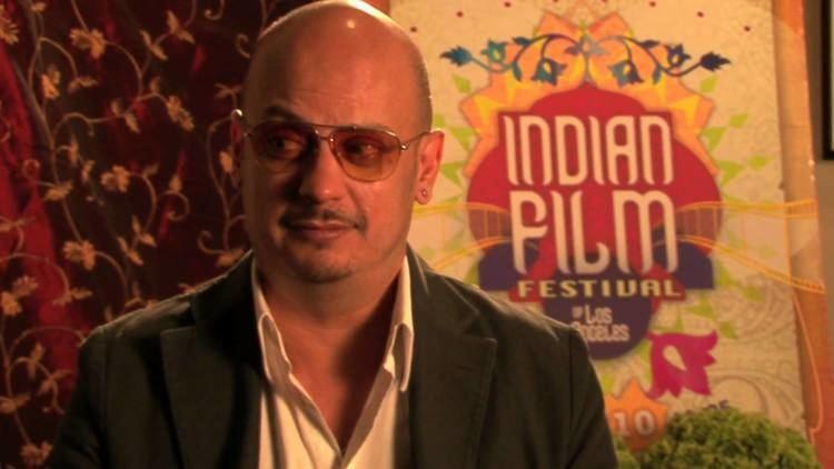 Aditya Bhattacharya IFFLA Filmmakers Aditya Bhattacharya YouTube