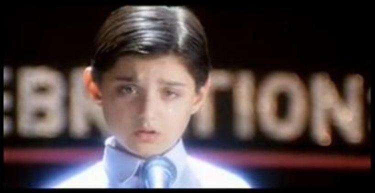 Aditya Kapadia Pictures of Indian Child Star Aditya Kapadia