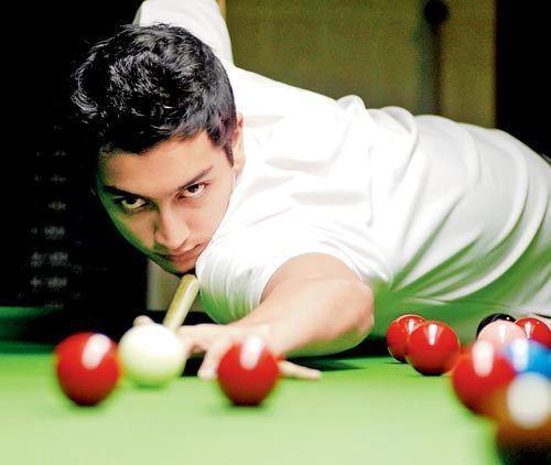 Aditya Mehta Mehta cracks 147 at snooker qualifier Sports