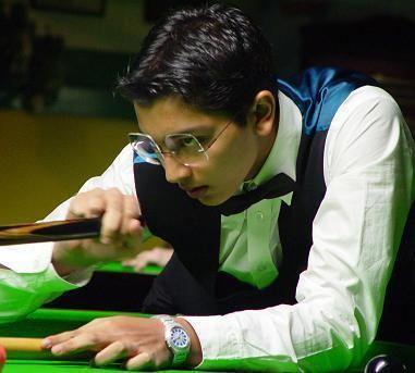 Aditya Mehta Aditya Mehta eyes maiden senior snooker title