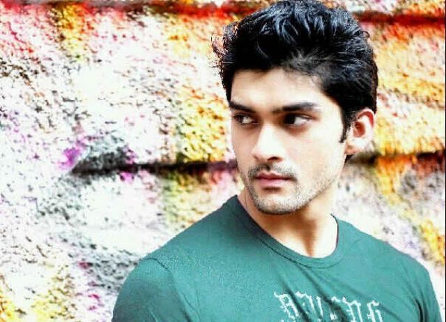 Aditya Redij Aditya Redij Hindi TV Serial Actor Photo Gallery and Biography