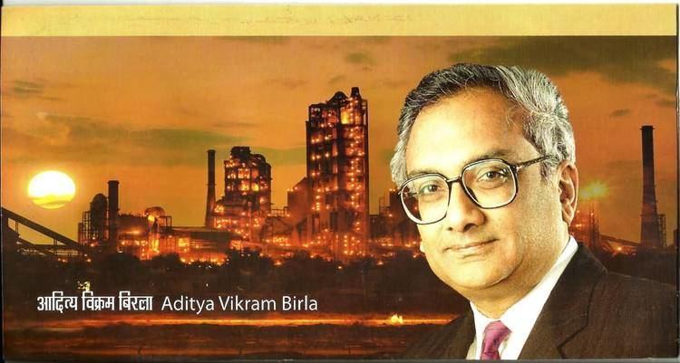 Aditya Vikram Birla Packs 2013