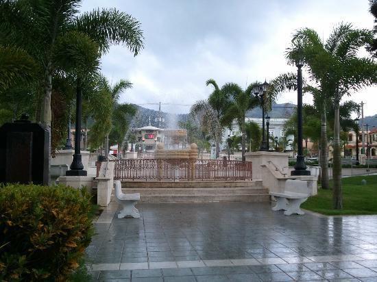 Adjuntas, Puerto Rico Tourist places in Adjuntas, Puerto Rico