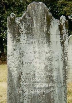 Adlai Osborne Col Adlai Osborne 1744 1814 Find A Grave Memorial