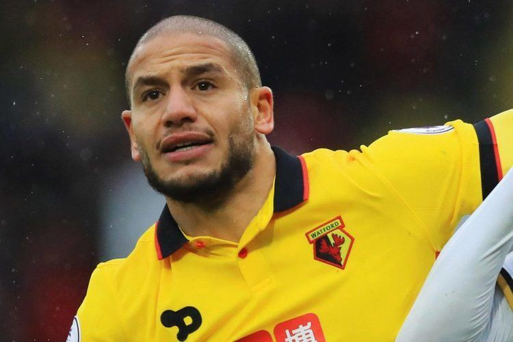 Adlène Guedioura Adlene Guedioura signs for Middlesbrough from Watford in 35m switch