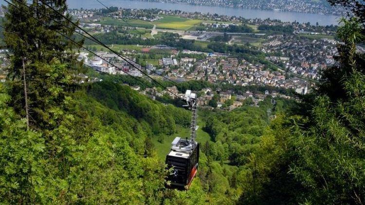 Adliswil Beautiful Landscapes of Adliswil