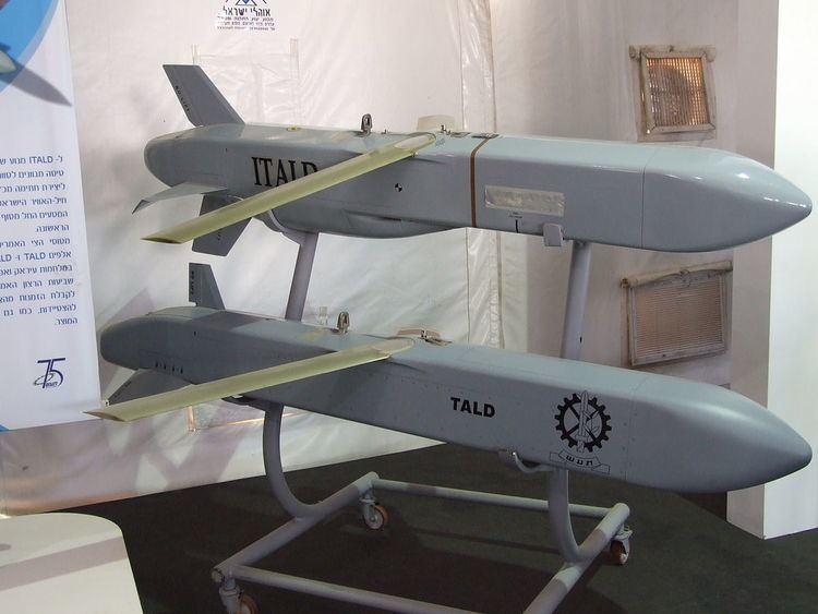 ADM-141 TALD