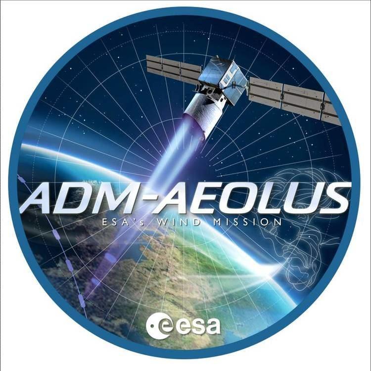 ADM-Aeolus ADMAeolus Campaigns Homepage