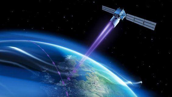 ADM-Aeolus ADMAeolus Earth Explorers The Living Planet Programme