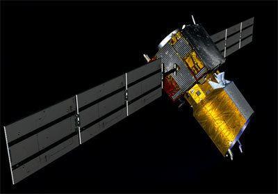 ADM-Aeolus ADMAeolus Earth Explorer 4 Gunter39s Space Page