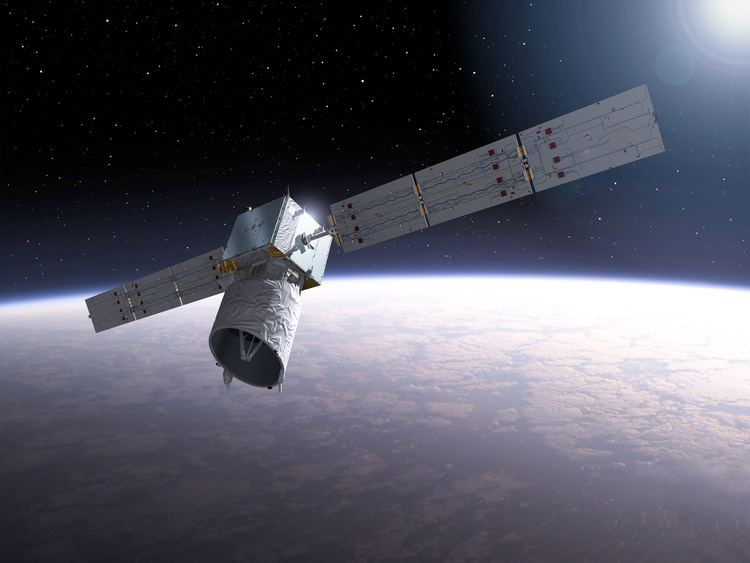 ADM-Aeolus Space in Images 2011 03 ADMAeolus
