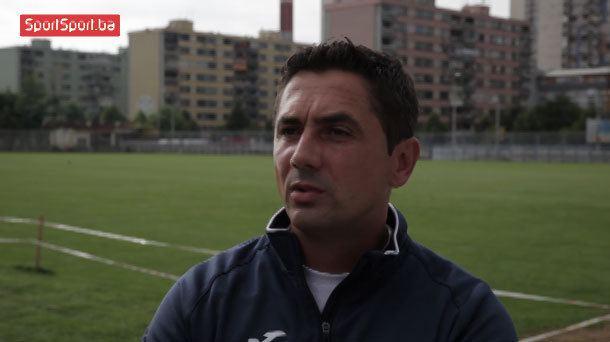 Admir Adzem Adem Cilj je osvojiti to vie bodova SportSportba