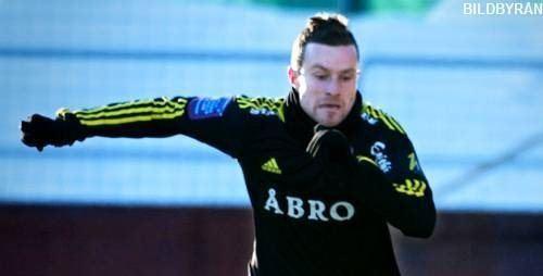 Admir Catovic Catovic lmnar AIK AIK Allsvenskan SvenskaFanscom