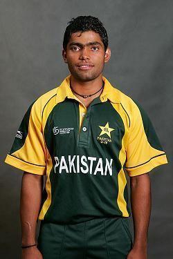 Adnan Akmal Pakistan Cricket Player