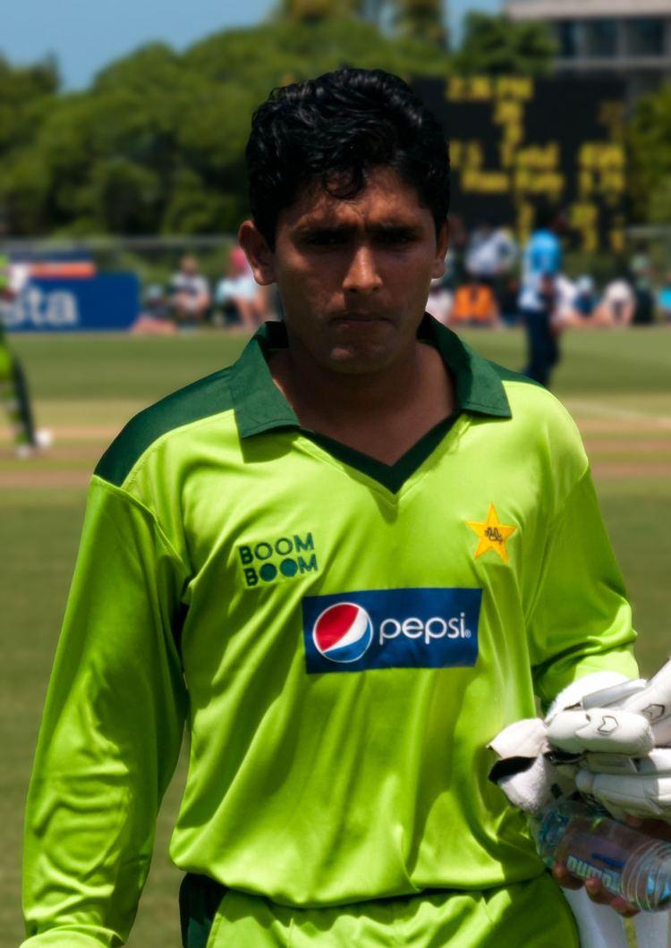 Adnan Akmal Pakistani Cricket Playeres Adnan Akmal