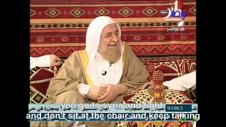 Adnan al-Aroor sheikh adnan Al aroor exposed by his own son YouTube