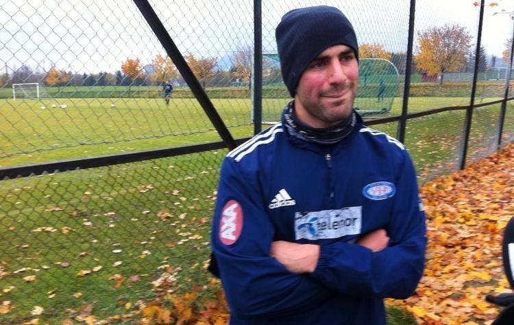 Adnan Haidar Jeg ble sjokkert som faen sport Dagbladetno