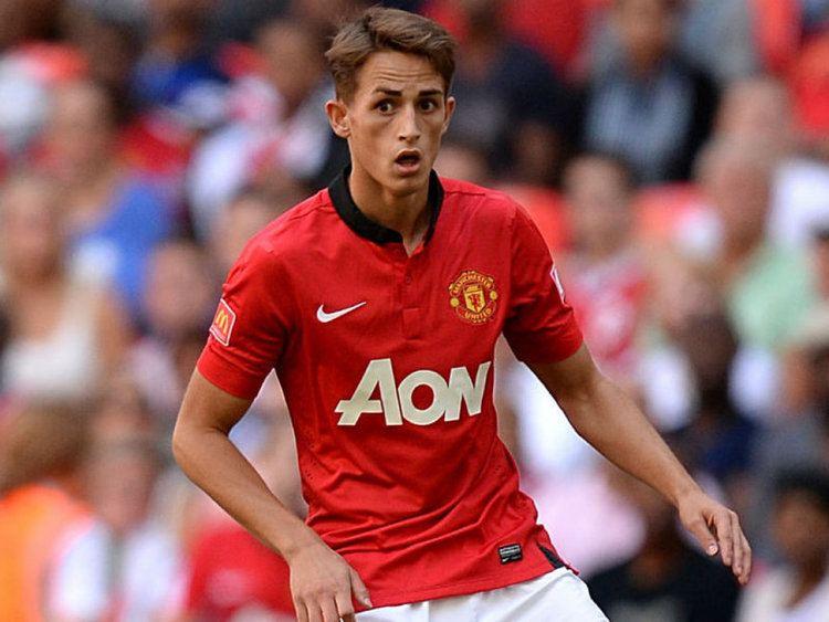Adnan Januzaj Adnan Januzaj Real Sociedad Player Profile Sky Sports Football