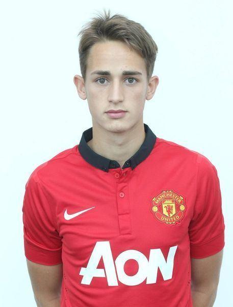 Adnan Januzaj Adnan Januzaj The Next Manchester United Star Neon Tommy