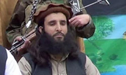 Adnan Rashid Key TTP commander Adnan Rashid arrested in S Waziristan