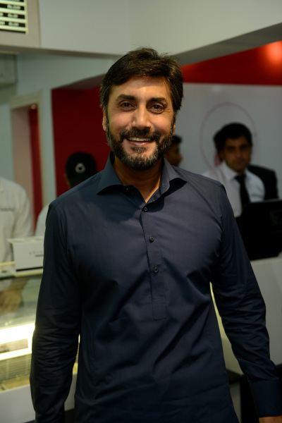 Adnan Siddiqui Adnan Siddiqui Profile Picture BioBody Size Hot Starz