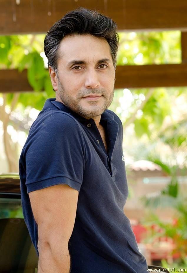 Adnan Siddiqui Adnan Siddiqui photo StylePk