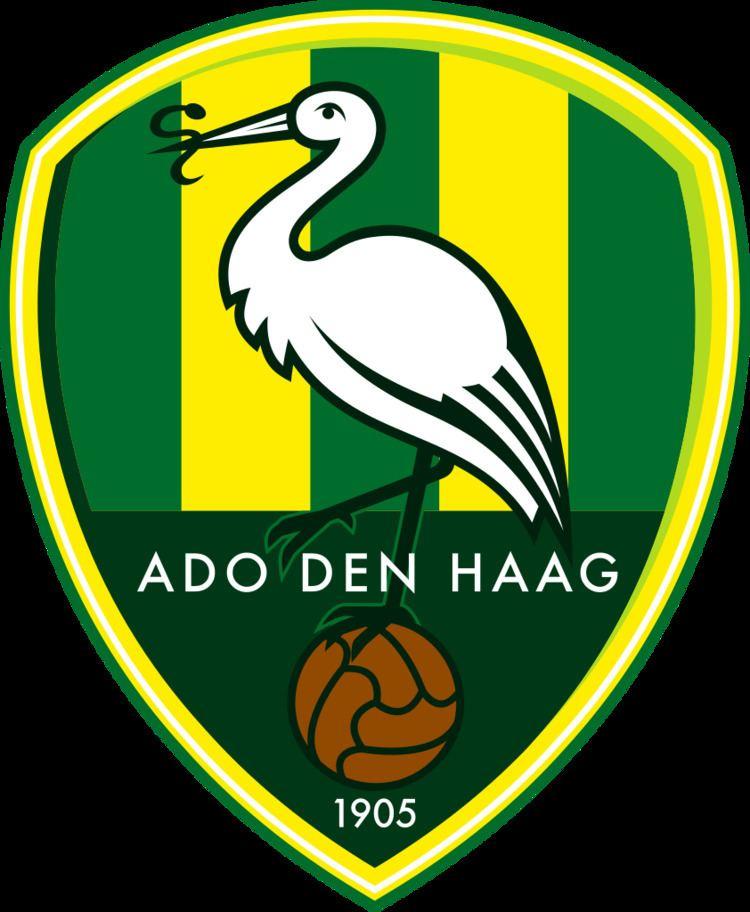 ADO Den Haag httpsuploadwikimediaorgwikipediaenthumba