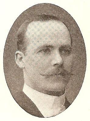 Adolf Bohlin