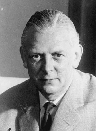 Adolf Butenandt Adolf Butenandt Max Planck Society