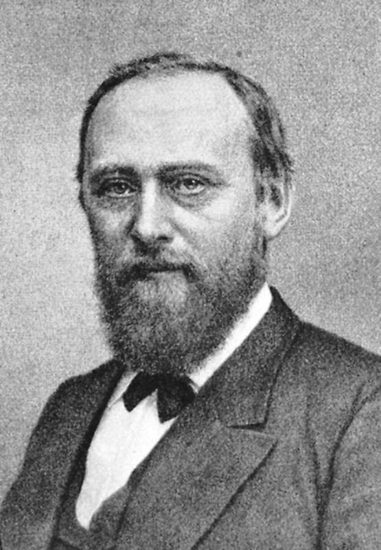 Adolf Ditlev Jorgensen