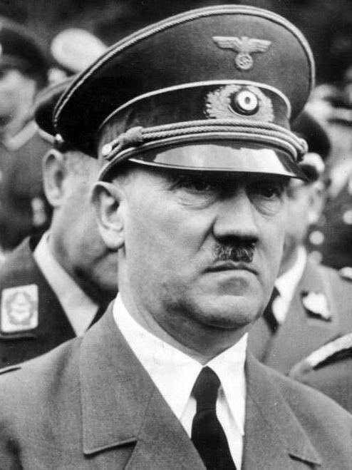Adolf Hitler Adolf Hitler Simple English Wikipedia the free encyclopedia